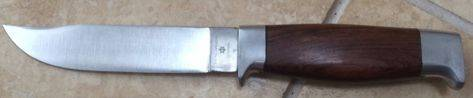 danish scout knife