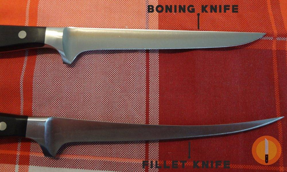 boning vs filleting