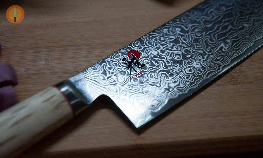 Best Japanese Damascus Kitchen Knives