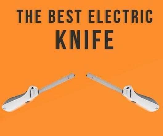 electric knife guide