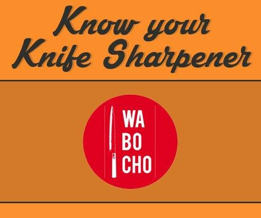 know your knife sharpener