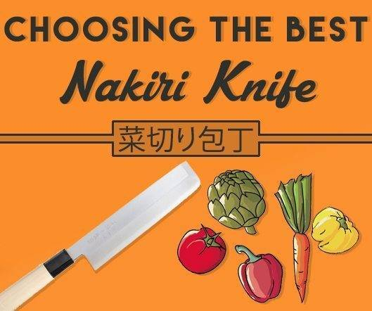 nakiri buying guide