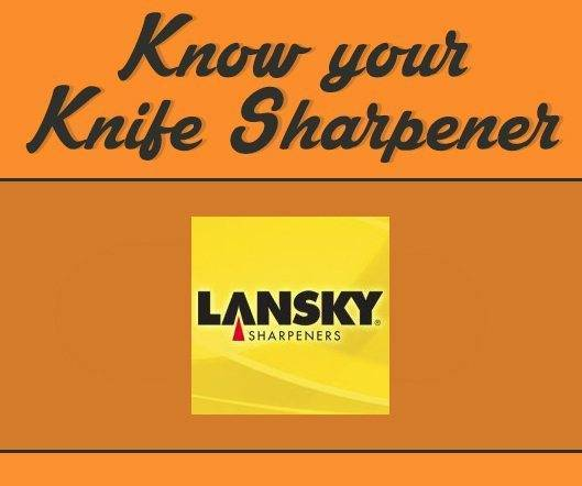 Our Interview With Christopher Fire Ceo At Lansky Sharpeners