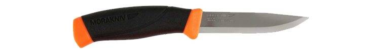 mora clipper bug out knife