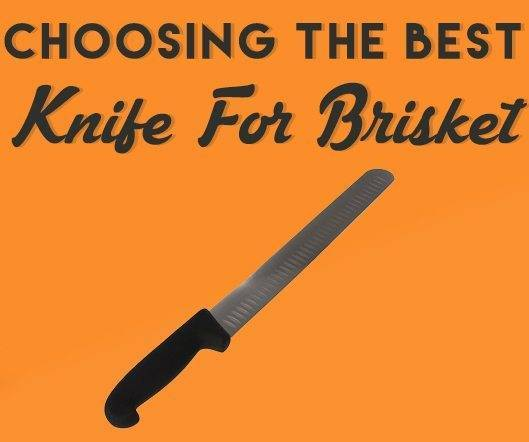 brisket knife