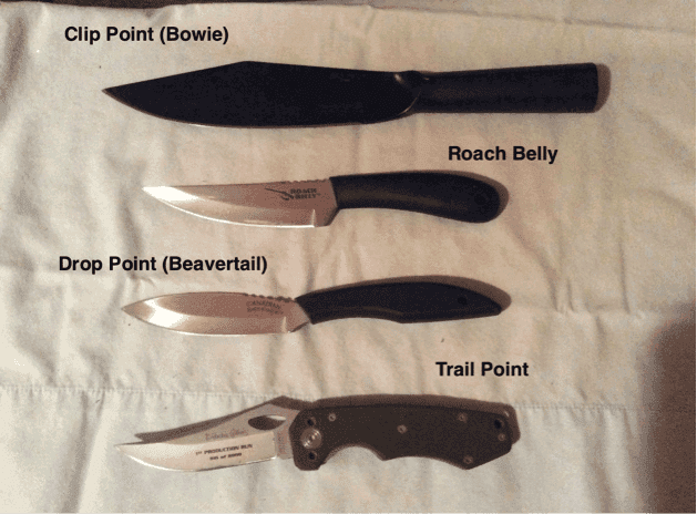 The Best Hunting Knife The Most Complete Guide To Choose One Knife Planet