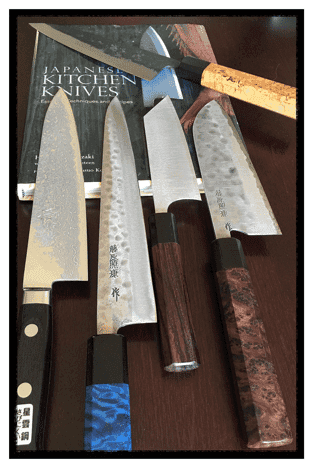 quality japanese knives
