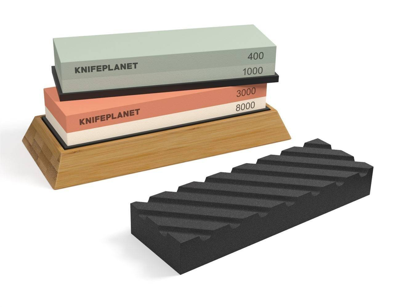 The Best Sharpening Stones My Picks After Sharpening 1000s Of Knives