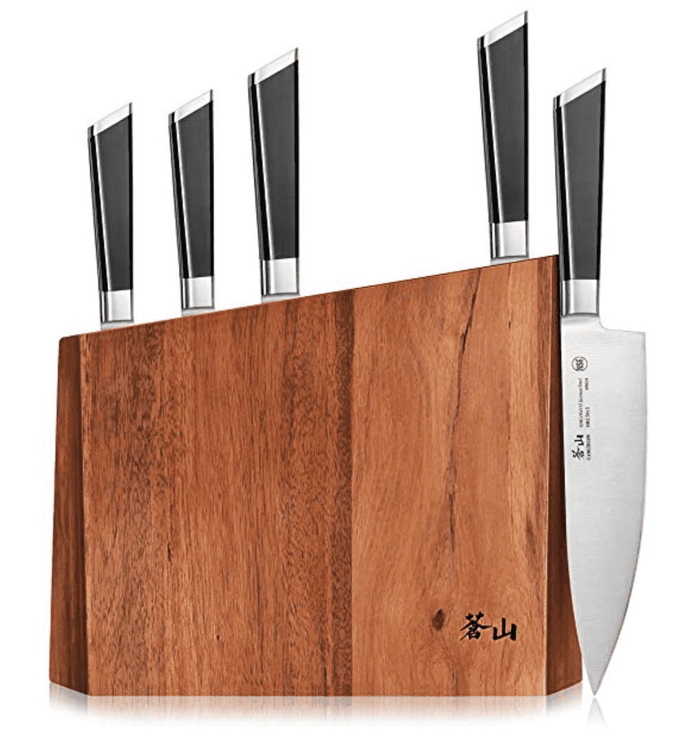 cangshan knife set